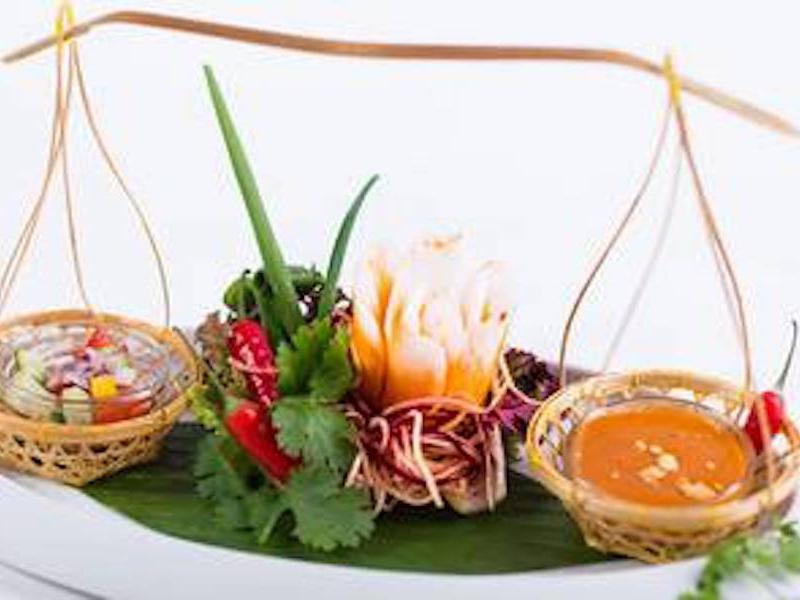 Picture of Fidelio Thai Restaurant