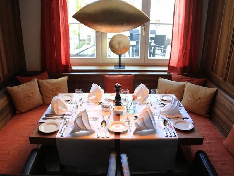 Picture of Kaminstube restaurant