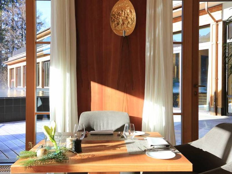 Picture of Ganesha Spa Restaurant