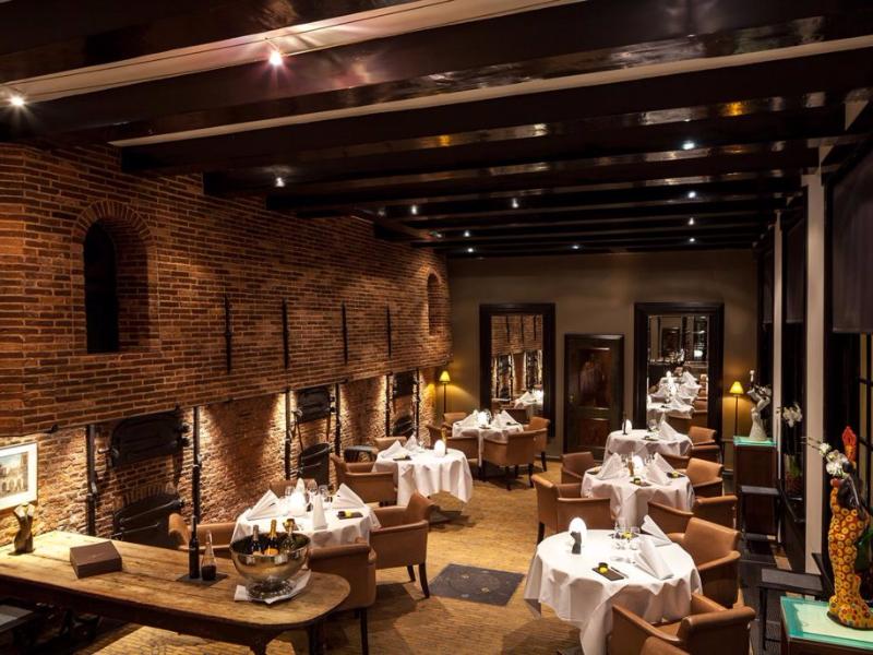 Picture of Restaurant Vinkeles