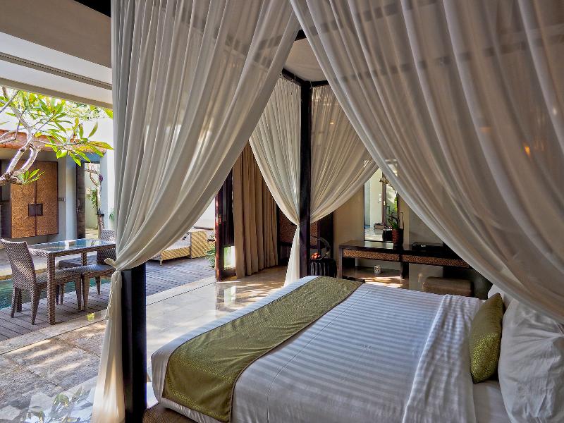 Picture of room Spa Villa