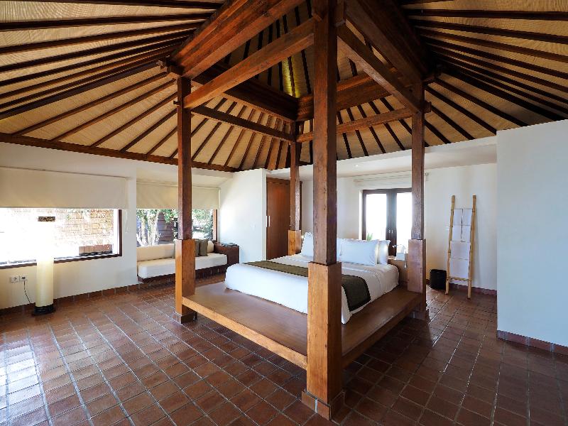 Picture of room Beach Villa