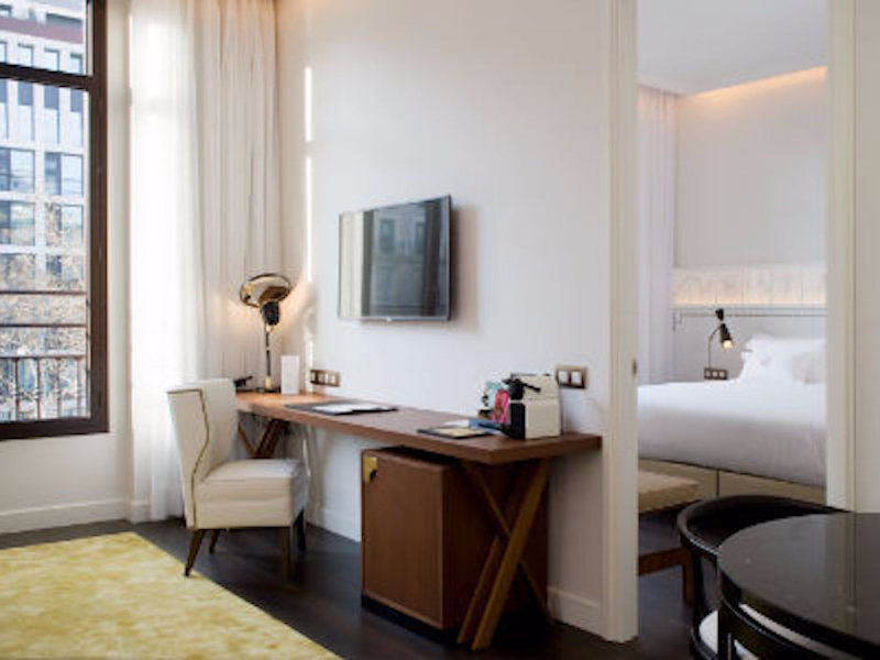 Picture of room Tafetan