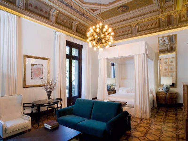 Picture of room Ottoman & Damasco