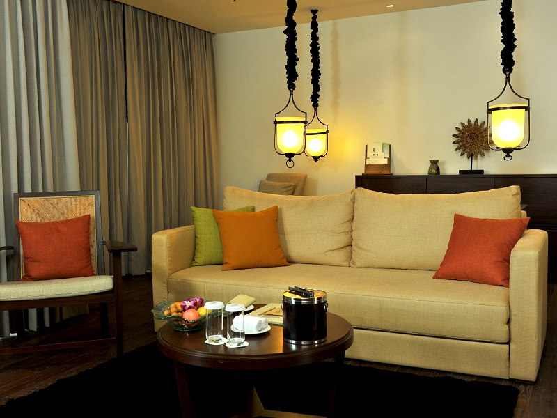 Picture of room ANJUNG SUITE
