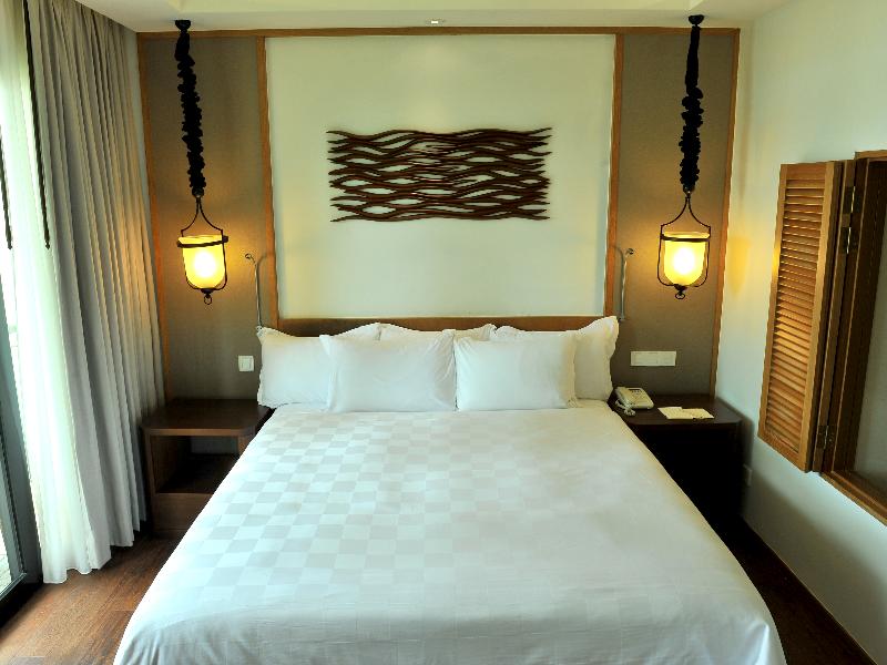 Picture of room BAYU SURIA SUITE