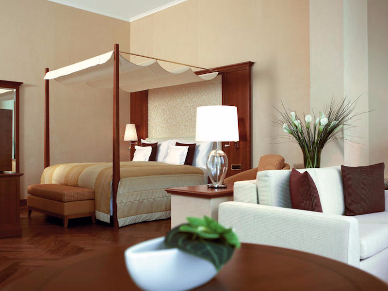 Picture of room Grand Deluxe Suite - Double use
