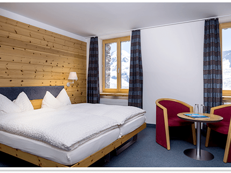 Picture of room Double room Monte Rosa