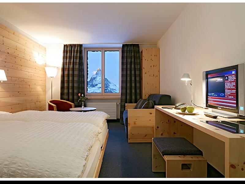 Picture of room Double room Matterhorn