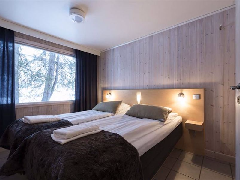 Picture of room Warm room - Nordic Chalet with breakfast included