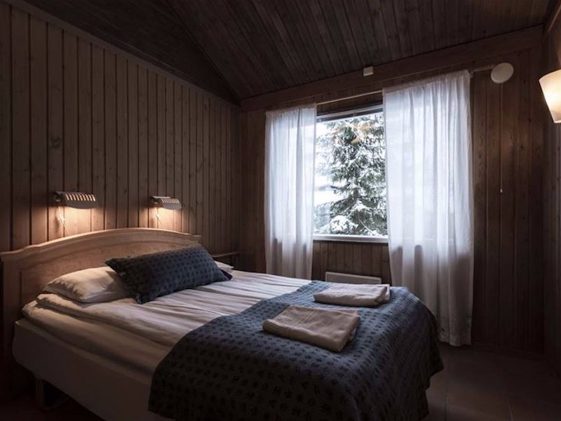 Picture of room Warm room - Arctic Chalet with breakfast included