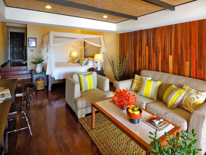 Picture of room Beachfront Suites