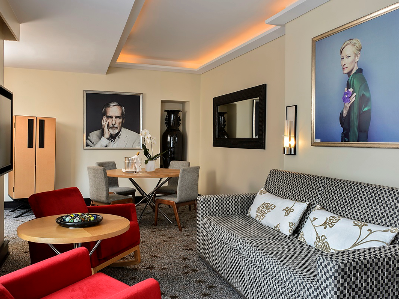 Picture of room Presidential suite
