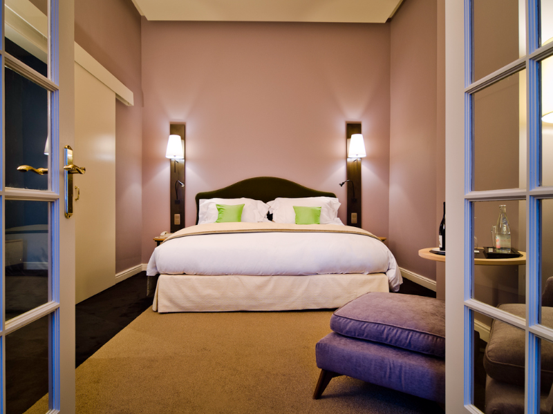 Picture of room Canal House Suite , King Size Bed - Butler Service - Courtyard or Canal View - Breakfast inclusive