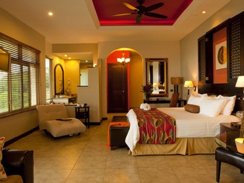 Picture of room Pacific Vista Suites