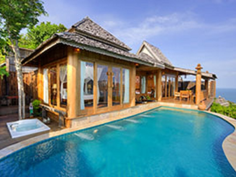 Picture of room Royal Grand Pool Villa