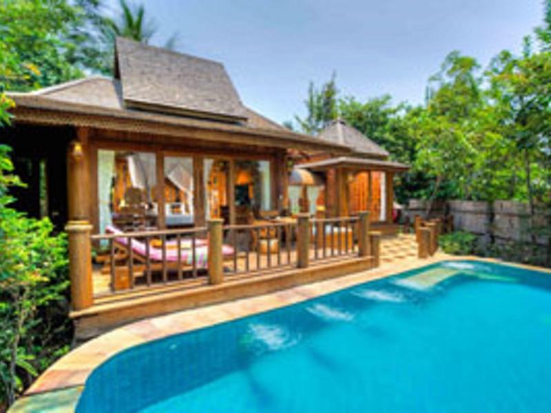 Picture of room Hideaway Pool Villa