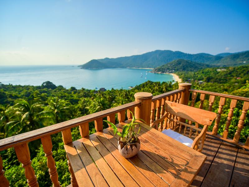 Picture of room Sea View Villa