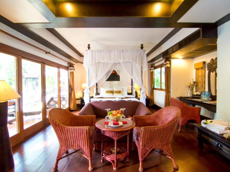 Picture of room One-Bedroom Garden Villa