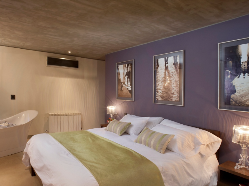 Picture of room Duplex Suite
