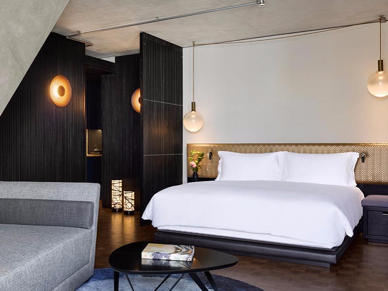 Picture of room HIKARI Suite