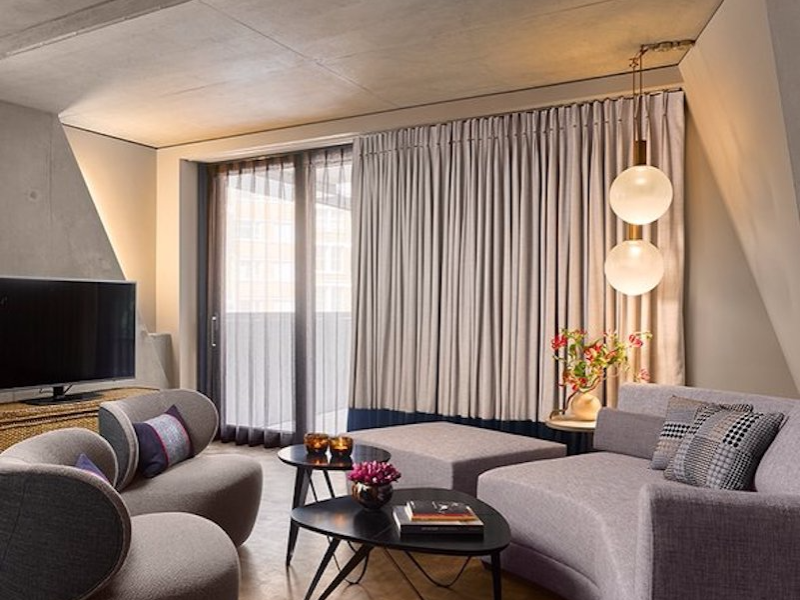 Picture of room Miyabi suite
