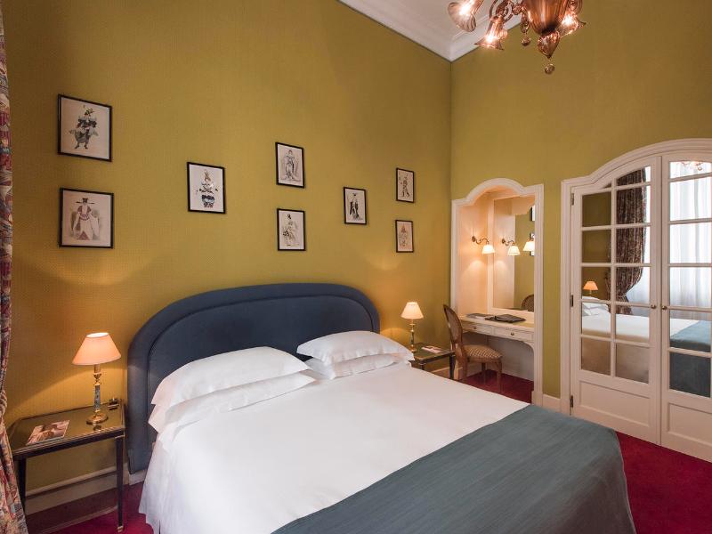 Picture of room Classic Double | Helvetia & Bristol