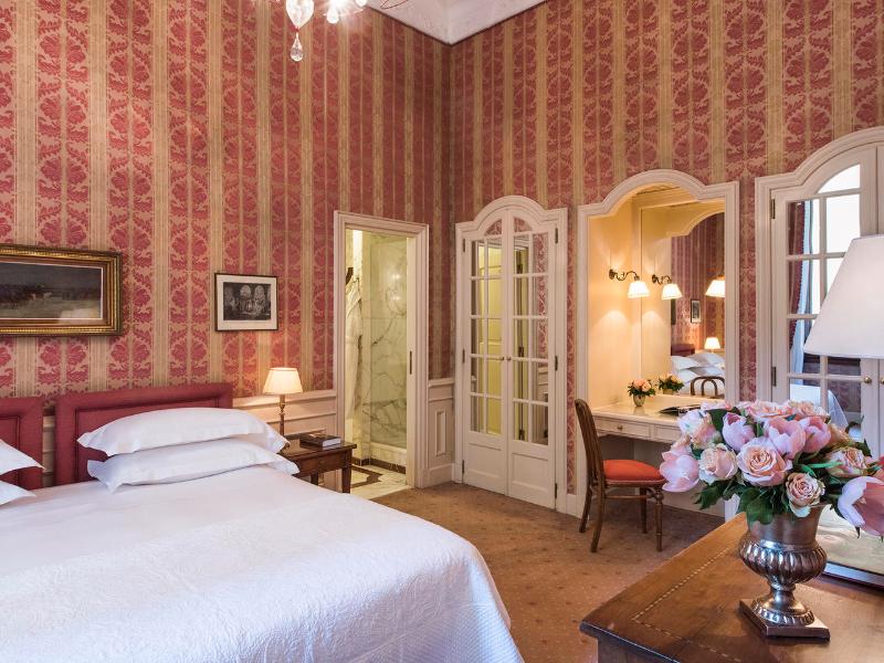 Picture of room Suite | Helvetia & Bristol