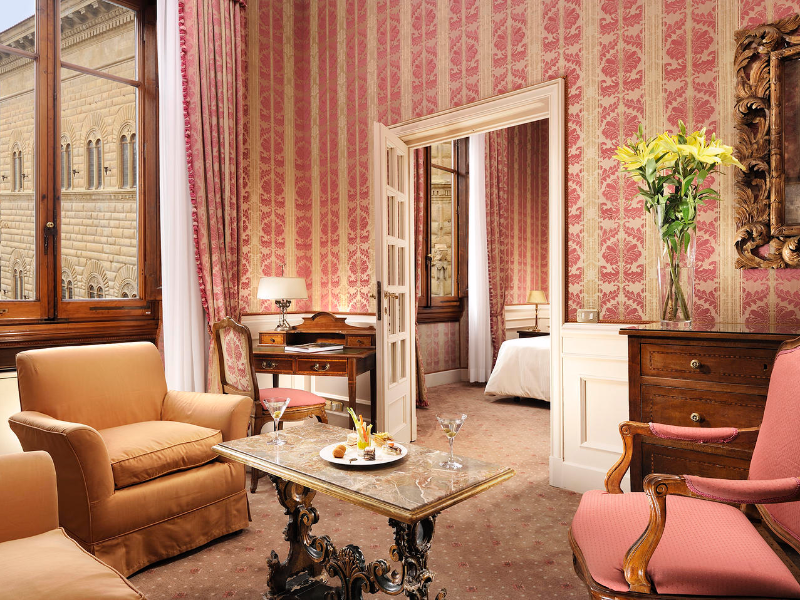 Picture of room Executive Suites | Helvetia & Bristol