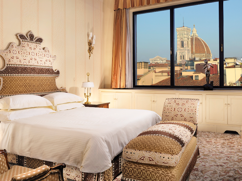 Picture of room Panoramic Suite | Helvetia & Bristol