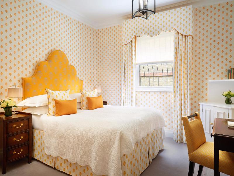Picture of room Superior Rooms | The Pelham Hotel