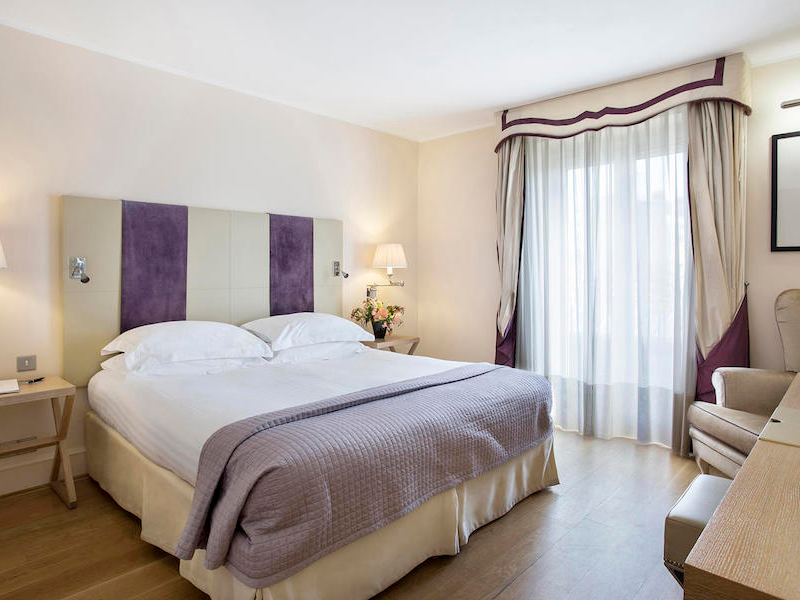 Picture of room Deluxe Room   Castille