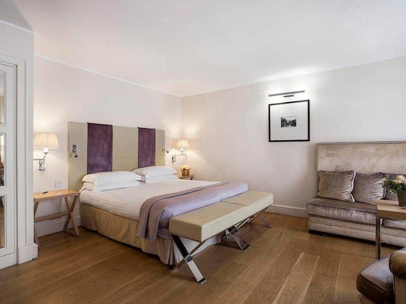 Picture of room Junior Suite   Castille