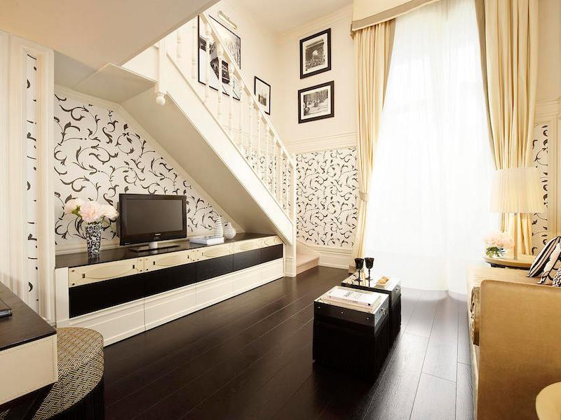 Picture of room Duplex Suites   Castille