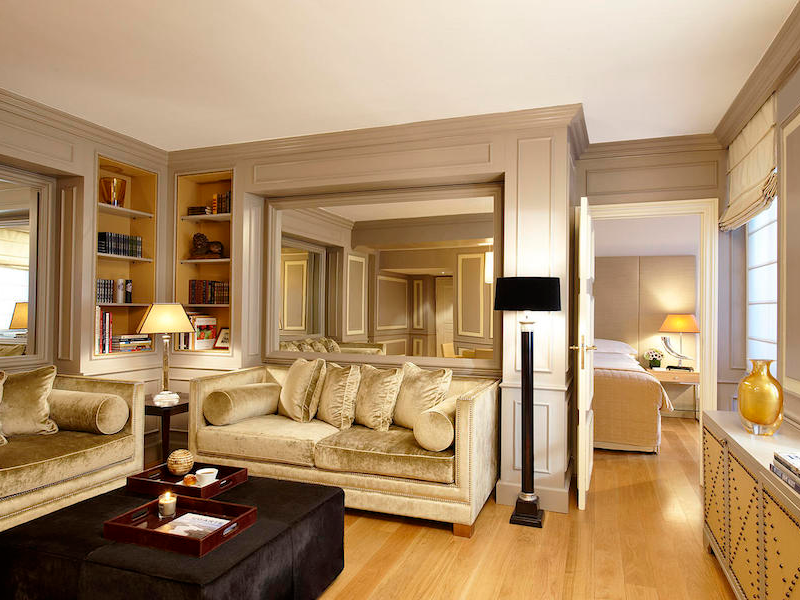 Picture of room Dolce Vita Apartment   Castille