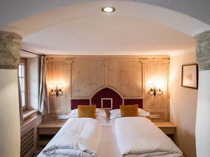 Picture of room De Luxe Room , Enjoy this cosy getaway