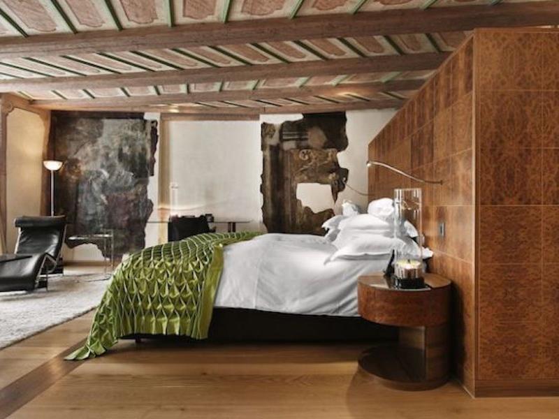 Picture of room Lifestyle junior suites
