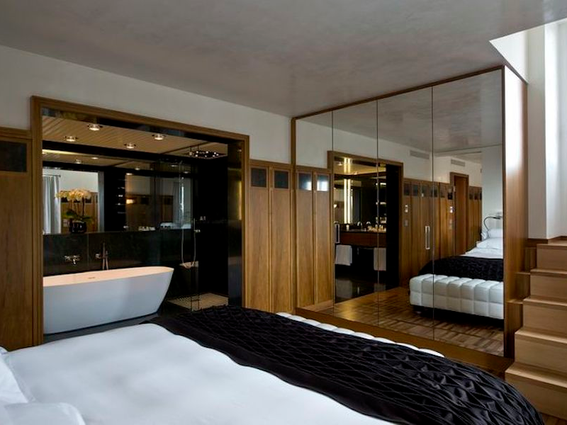 Picture of room Lifestyle suites