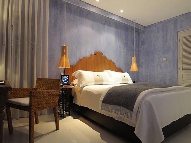 Picture of room Superior Room  /  Breakfast inclusive
