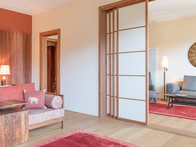 Picture of room Ferchenbach Suite Retreat / 85-95 sqm / Mountain view