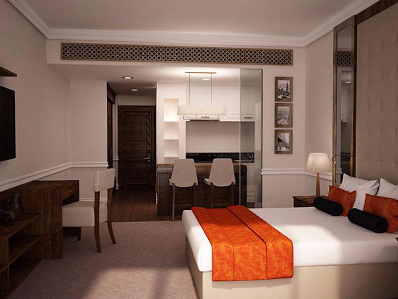 Picture of room Superior Studio