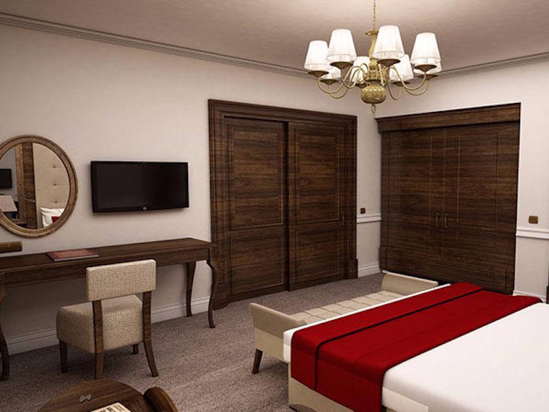 Picture of room DUKES Premier Room