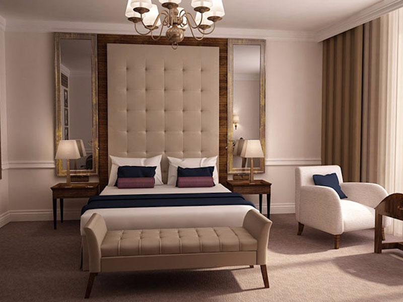 Picture of room Junior Suite