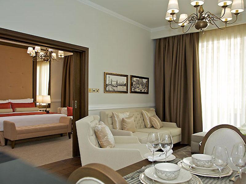 Picture of room DUKES Luxury Suite