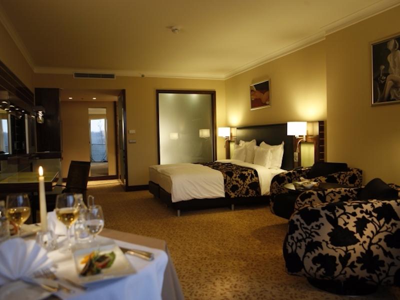Picture of room Double Premium Room