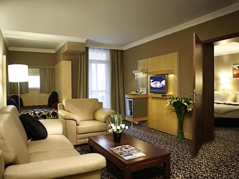 Picture of room Premium Suite