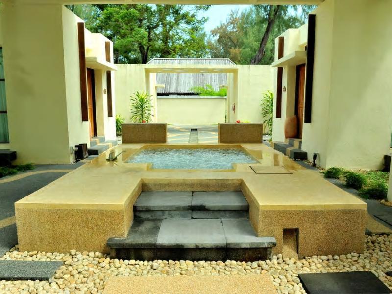 Picture of Mandara Spa