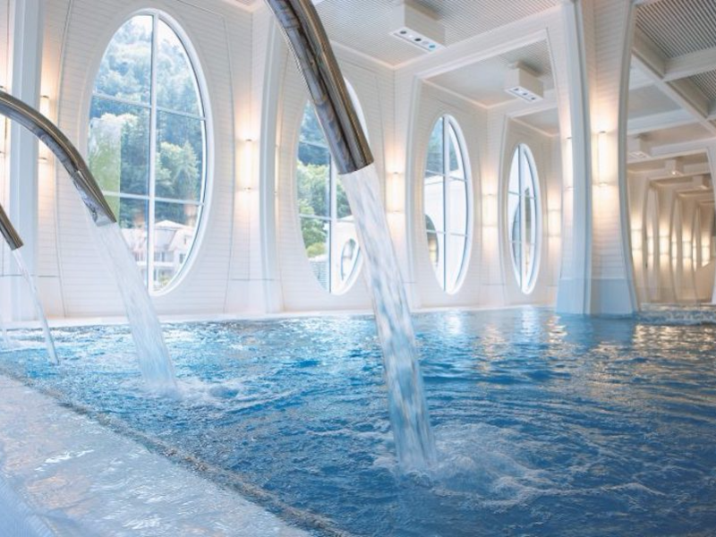 Picture of Wellbeing & Thermal Spa
