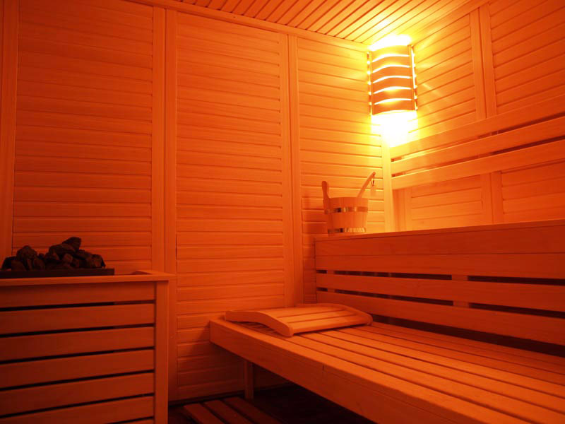 Picture of Sauna