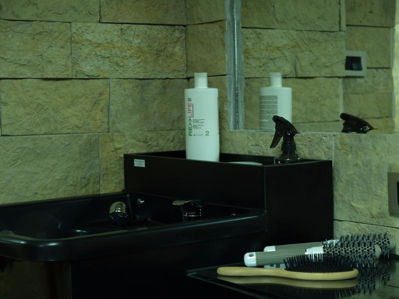 Picture of Hairdressing services